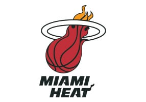 miami heat logo