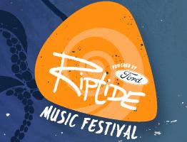 riptide music festival logo