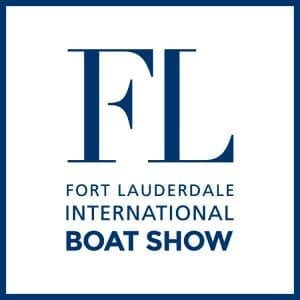 fort lauderdale international boat show logo
